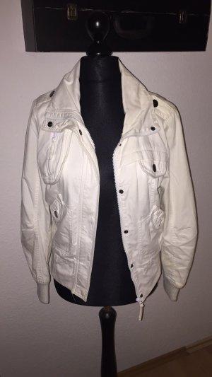 Weiße Jacke von Vero Moda