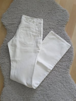 Takko Jeans white