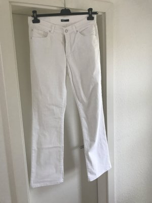 Angels Stretch jeans wit