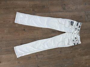 Weiße Jeans cipo&baxx w28 l34