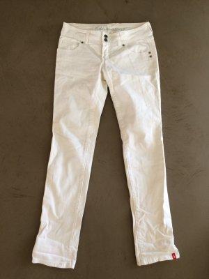Weiße Jeans der Marke Esprit