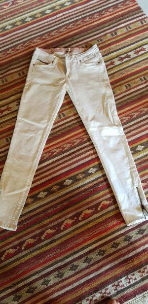 weiße Jeans Hilfiger Denim fast neu