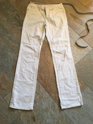 weiße Jeans  Hose Frühling Sommer von Esprit Größe 34/36