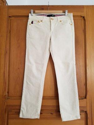 Weiße Jeans Hose Marke Just Cavalli