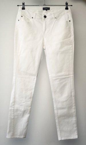 Weiße Jeans Manguun Gr. 36