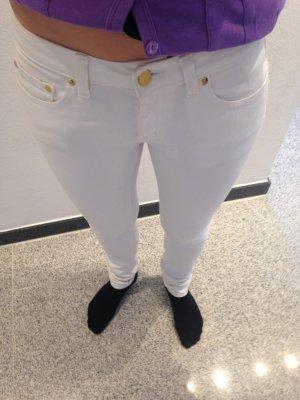 weisse Jeans MK Gr 00