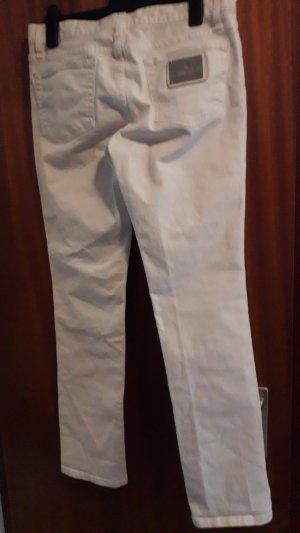 Polo Jeans Co. Ralph Lauren Boot Cut spijkerbroek wit