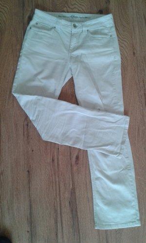 Weiße Jeans s.Oliver