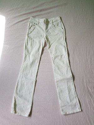 Weiße Jeans von Closed Denim