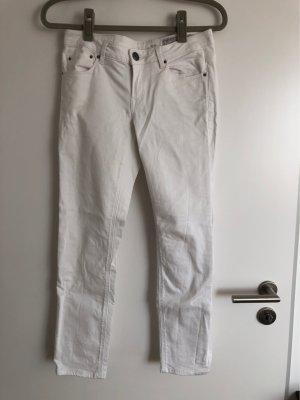 Weiße Jeans von edc (Esprit)