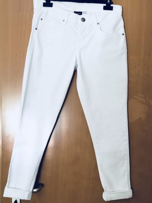 Esmara Stretch jeans wit Lycra