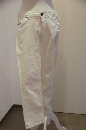 Weisse Jeans von Hilfiger Denim W 30, L 30