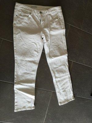 Weiße Jeans von Hilfiger Größe 4