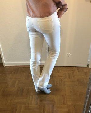 Weiße Jeans von LTB