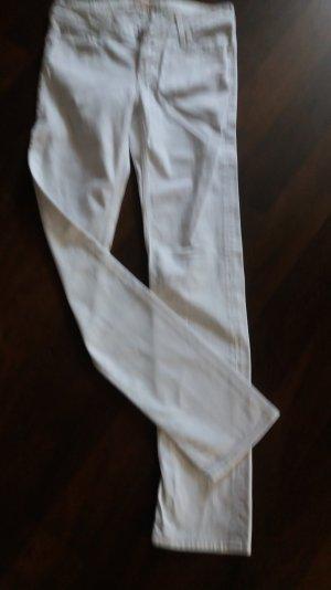 weiße Jeans von Mustang