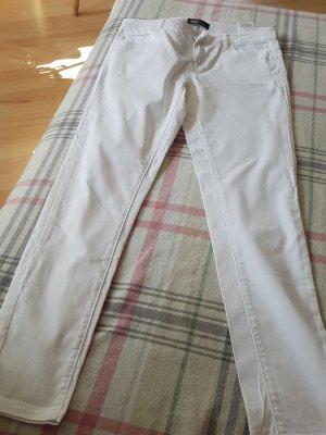 Weiße Jeans von Only
