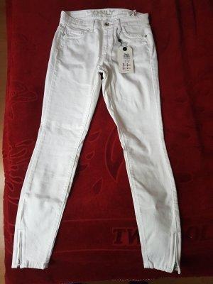 Weisse Jeans von Only
