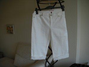 Weisse Jeans von SCARLET