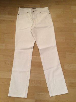 Weiße Jeans wie neu!