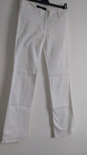 Weisse jeans - Zara gr. 34