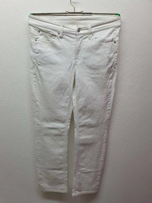 Weiße Jeanshose von Cambio
