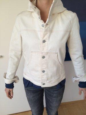Weiße Jeansjacke von Y-3