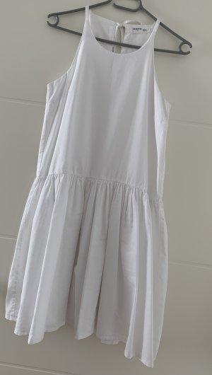 Weiße Kleid Reserved