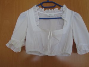 Angermaier Blouse wit