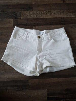 weiße kurze Hose amisu