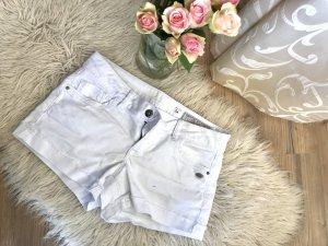 Weiße kurze Hose vom edc