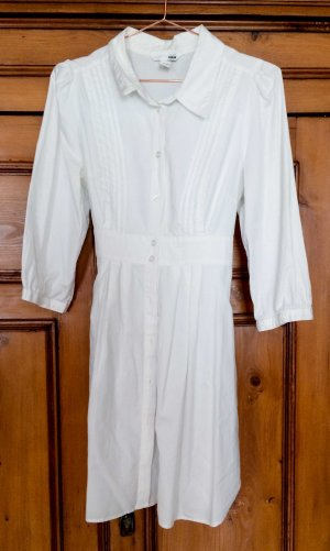Weiße Longbluse / Tunika von H&M