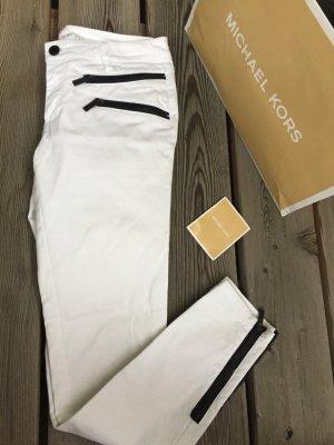 Weiße Michael Kors Jeans gr 34