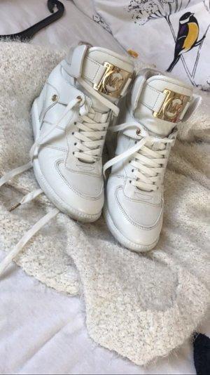 Weiße Michael Kors sneaker