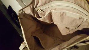 Michael Kors Handbag white
