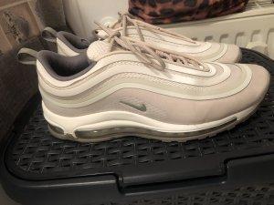 Weiße Nike 97