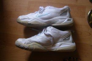 weiße Nike Air 38 gebraucht
