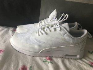 Nike Sneakers wit