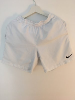 Nike pantalonera blanco