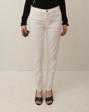 weiße Opus strech Jeans XS, 34