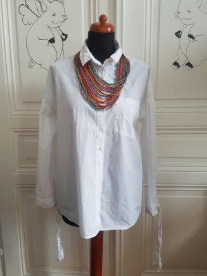 weiße Pimkie Bluse