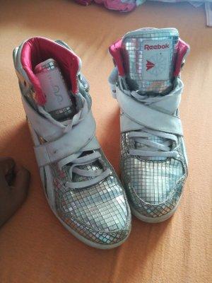 Weiße Reebok Sneakers