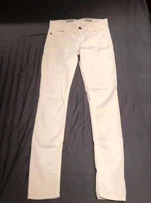 Weiße Rich&Royal Jeans