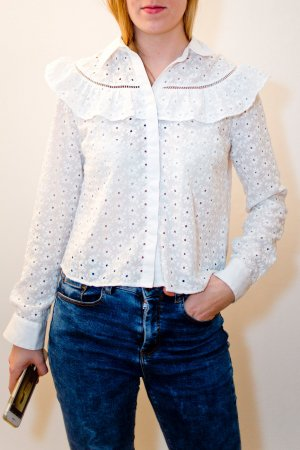 Asos Shirt white