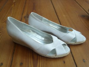 Weiße Sandaletten von flip*flop