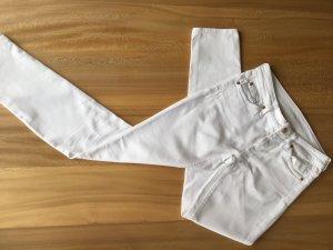 Weiße schöne Jeans von 7 all Man Kind