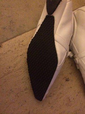 Weiße Schuhe Gr. 39 / Graceland