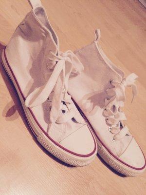 Weiße Schuhe von Primark