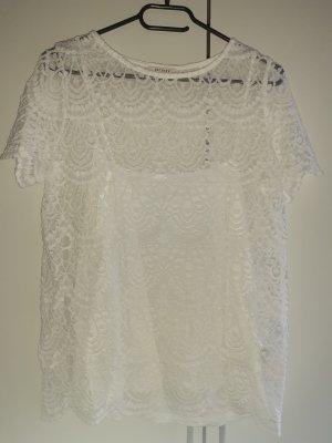 Orsay Blusa bianco