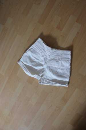 weiße Short von Orsay