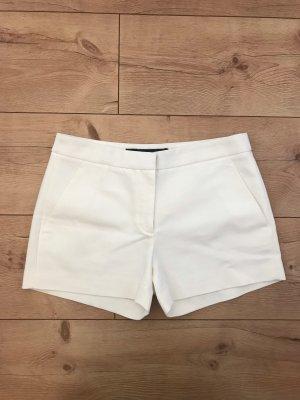 Zara Hot pants bianco